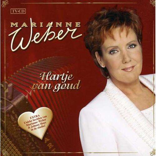 Weber Hartje Van Goud - Preis vom 11.04.2021 04:47:53 h