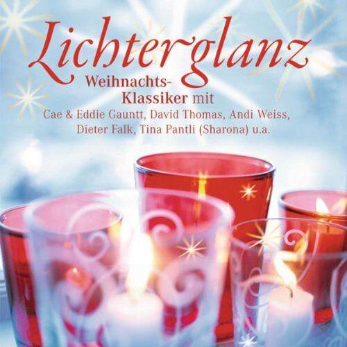 Jochen Rieger - Lichterglanz - Preis vom 17.04.2021 04:51:59 h