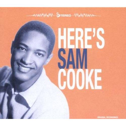 Sam Cooke - Here's Sam Cooke - Preis vom 05.09.2020 04:49:05 h
