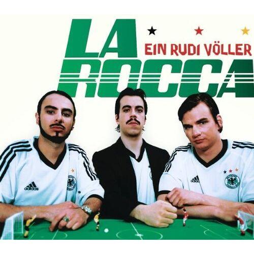 La Rocca - Ein Rudi Völler - Preis vom 06.05.2021 04:54:26 h