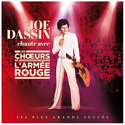 Joe Dassin et les Choeurs de l'Armée Rouge - Joe Dassin Chante Avec Les Choeurs De L'armée Roug - Preis vom 17.02.2020 06:01:42 h