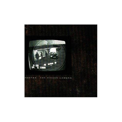 Photek - The Hidden Camera - Preis vom 22.02.2021 05:57:04 h