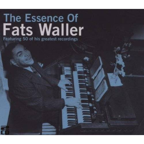 Fats Waller - The Essence of Fats Waller - Preis vom 18.01.2021 06:04:29 h