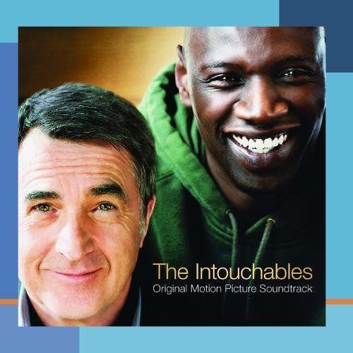 The Intouchables (Motion Picture Soundtrack) - The Intouchables - Preis vom 14.05.2021 04:51:20 h