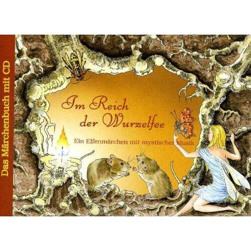 Hans-Gottfried Henkel - Im Reich der Wurzelfee - Preis vom 20.10.2020 04:55:35 h