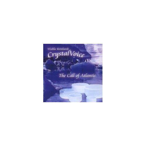 Crystal Voice - The Call of Atlantis - Preis vom 12.05.2021 04:50:50 h