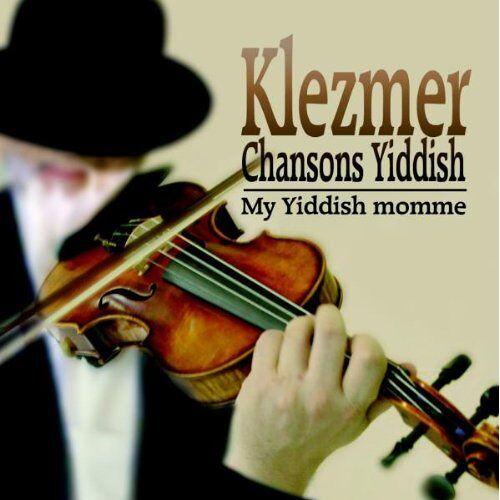 Various - Klezmer-Chansons Yiddish - Preis vom 03.04.2020 04:57:06 h