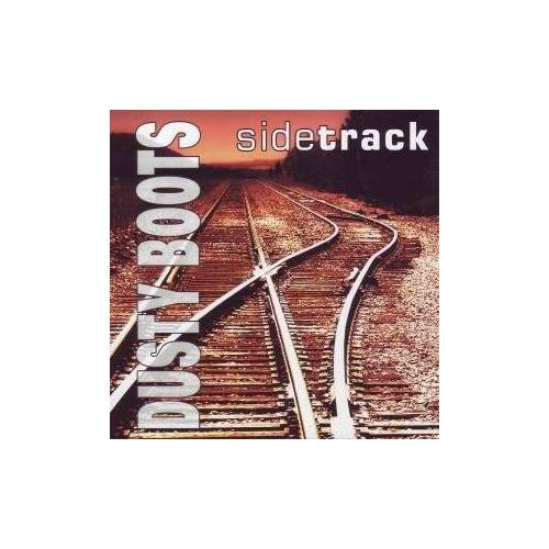 Dusty Boots - Sidetrack - Preis vom 20.10.2020 04:55:35 h