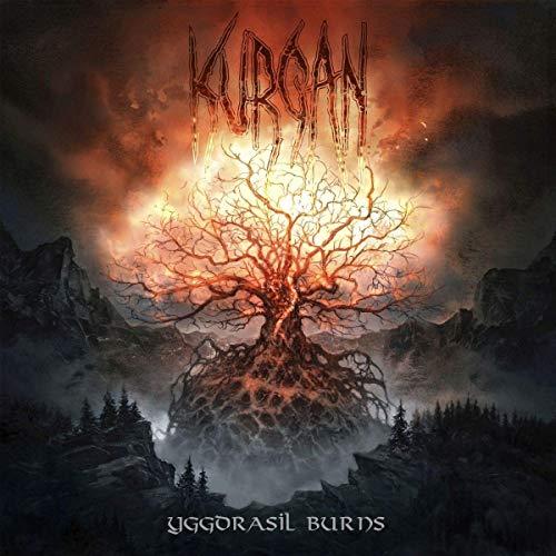 Kurgan - Yggdrasil Burns - Preis vom 17.11.2019 05:54:25 h