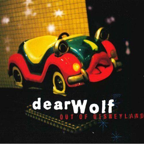 Dear Wolf - Out of Disneyland - Preis vom 24.01.2021 06:07:55 h
