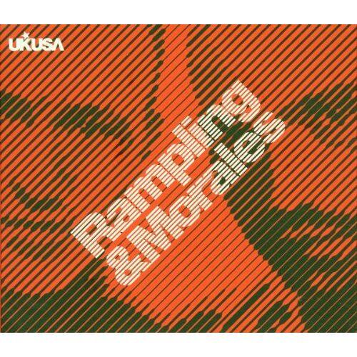 Various - UK:Usa/Rampling:Morales - Preis vom 03.09.2020 04:54:11 h