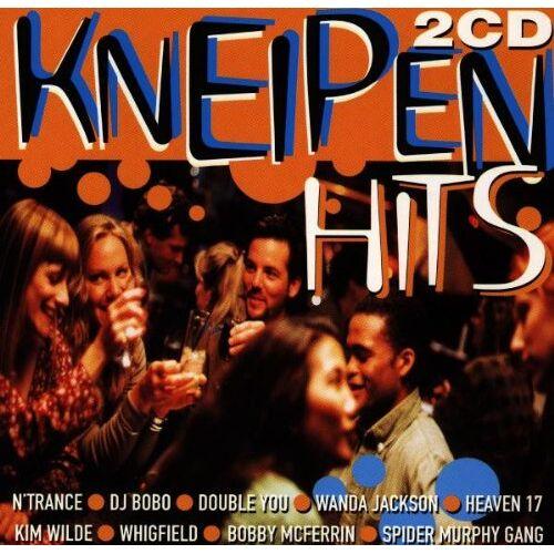 Various - Kneipen Hits - Preis vom 09.05.2021 04:52:39 h