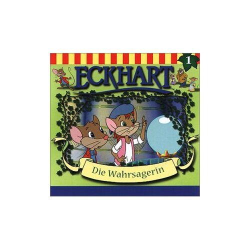 Eckhart - Die Wahrsagerin - Preis vom 18.04.2021 04:52:10 h