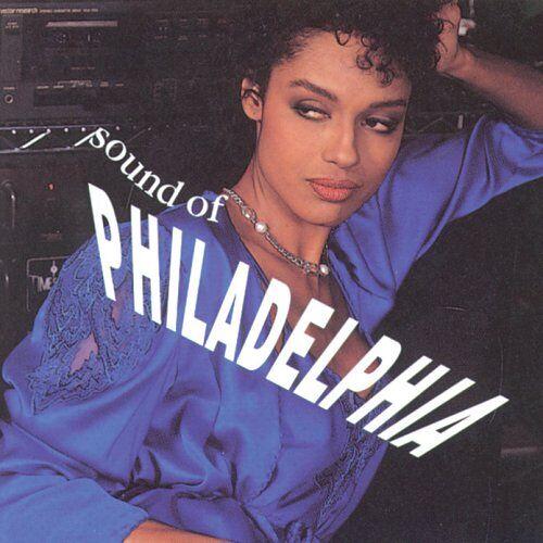 Va-Sounds of Philadelphia - Sounds of Philadelphia - Preis vom 20.10.2020 04:55:35 h