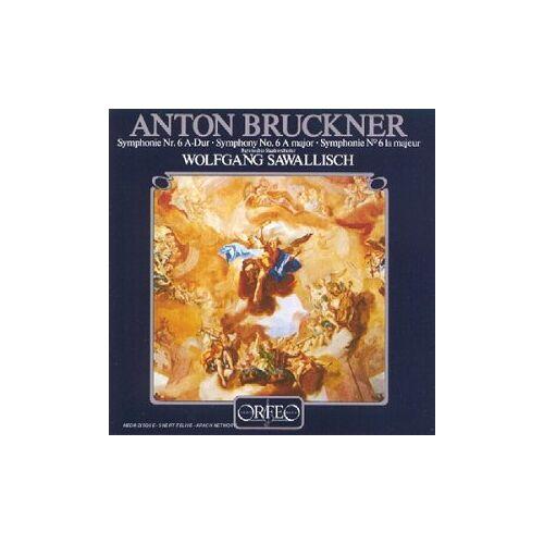 Sawallisch - Bruckner Sinfonie 6 Sawallisch - Preis vom 20.10.2020 04:55:35 h