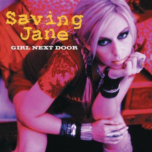 Saving Jane - Girl Next Door - Preis vom 16.05.2021 04:43:40 h