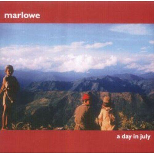Marlowe - A Day in July - Preis vom 02.12.2020 06:00:01 h