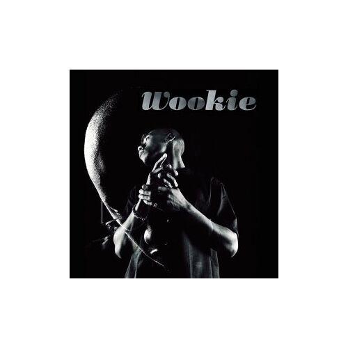 Wookie - ++Wookie - Preis vom 26.02.2021 06:01:53 h