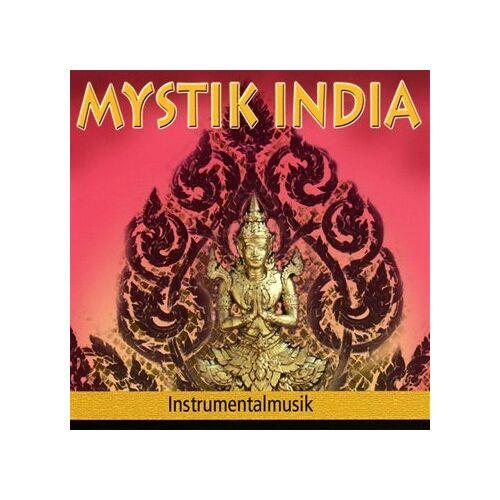 Mark Bender - Mystik India (Instrumentalmusik) - Preis vom 20.04.2021 04:49:58 h