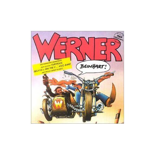 Ost - Werner-Beinhart - Preis vom 07.05.2021 04:52:30 h