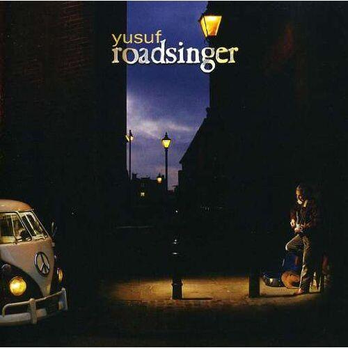 Yusuf Islam - Roadsinger (to Warm You Throug - Preis vom 14.05.2021 04:51:20 h