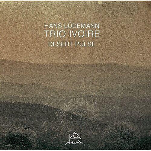 Hans & Trio Ivoire Lüdemann - Desert Pulse - Preis vom 23.01.2020 06:02:57 h