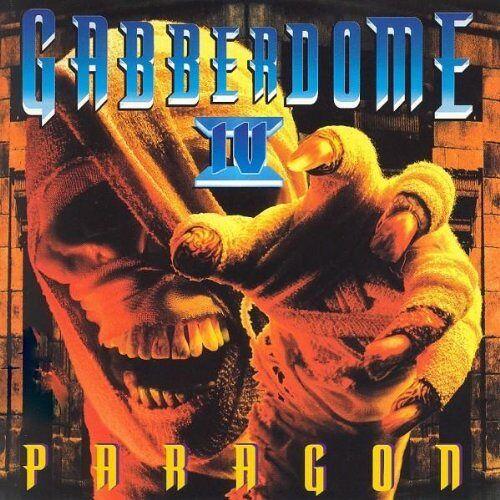 Various - Gabberdome IV - Preis vom 18.10.2020 04:52:00 h