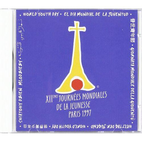 Various - Weltjugendtreffen (Taize) 1997 - Preis vom 11.05.2021 04:49:30 h