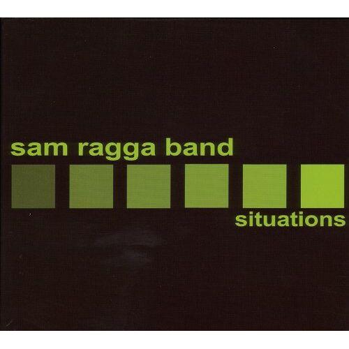 Sam Ragga Band - Situations - Preis vom 09.05.2021 04:52:39 h
