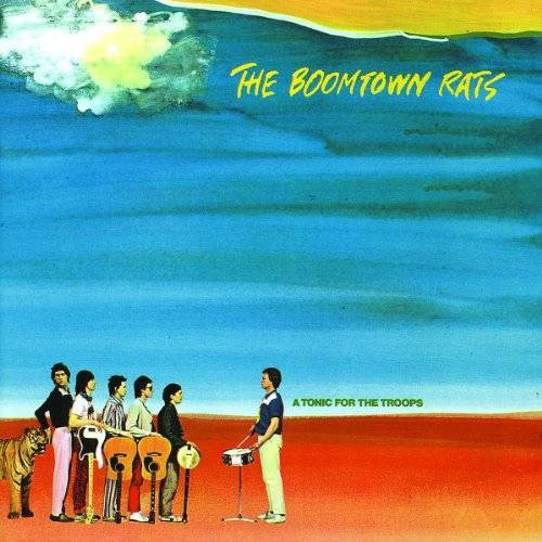 the Boomtown Rats - A Tonic for the Troops - Preis vom 06.05.2021 04:54:26 h