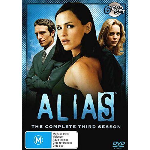 Movie - Alias Season 3 [New Packaging] - Preis vom 20.10.2020 04:55:35 h