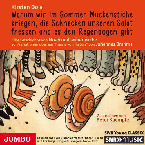 Peter Kaempfe - Warum Wir im Sommer Mückenstiche Kriegen - Preis vom 26.02.2021 06:01:53 h