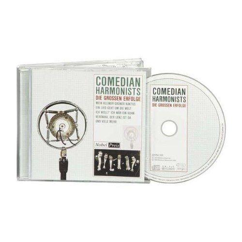 Comedian Harmonists - Comedian Harmonists-die Grossen Erfolge - Preis vom 10.05.2021 04:48:42 h