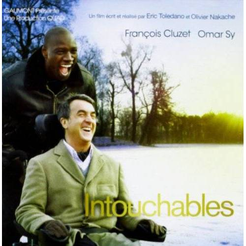 Ost - Intouchables - Ziemlich Beste Freunde - Preis vom 21.02.2020 06:03:45 h