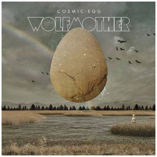 Wolfmother - Cosmic Egg - Preis vom 05.09.2020 04:49:05 h