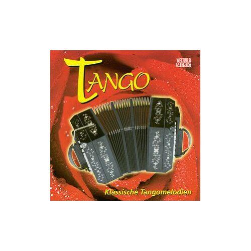 Various - Tango-Klass.Tangomelodien - Preis vom 28.05.2020 05:05:42 h