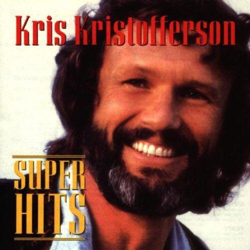 Kris Kristofferson - Kris Kristofferson Super Hits - Preis vom 17.04.2021 04:51:59 h
