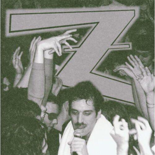 Gonzales - Z - Preis vom 14.05.2021 04:51:20 h