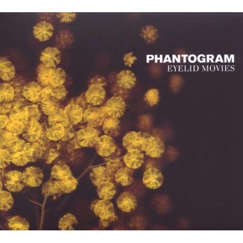 Phantogram - Eyelid Movies - Preis vom 25.01.2021 05:57:21 h
