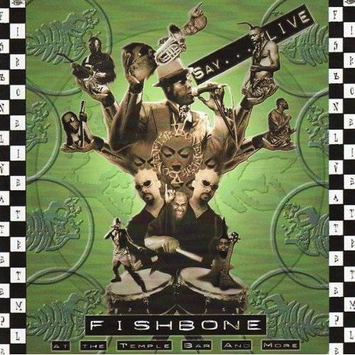 Fishbone - Fishbone Live at the Temple Ba - Preis vom 20.10.2020 04:55:35 h