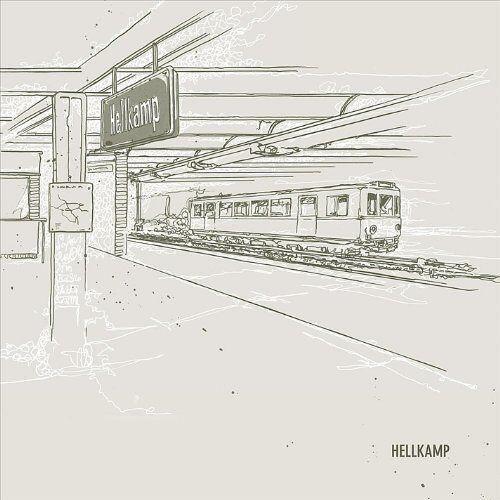 Hellkamp - Hellkamp [Vinyl LP] - Preis vom 07.04.2021 04:49:18 h