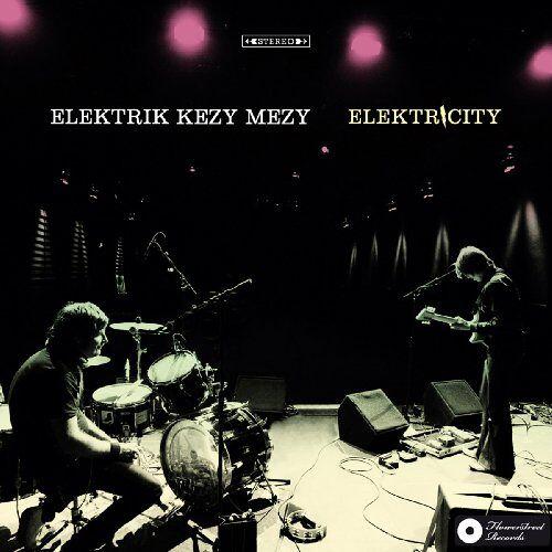 Elektrik Kezy Mezy - Elektricity - Preis vom 18.04.2021 04:52:10 h