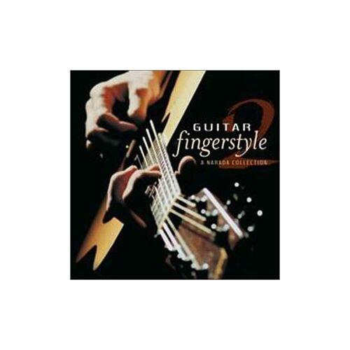Various - Guitar Fingerstyle Vol.2 - Preis vom 10.04.2021 04:53:14 h