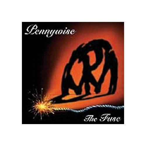 Pennywise - The Fuse - Preis vom 21.10.2020 04:49:09 h