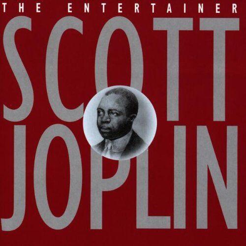 Scott The Entertainer - Preis vom 26.02.2021 06:01:53 h