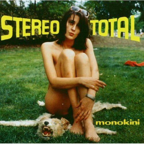Stereo Total - Monokini - Preis vom 26.01.2021 06:11:22 h