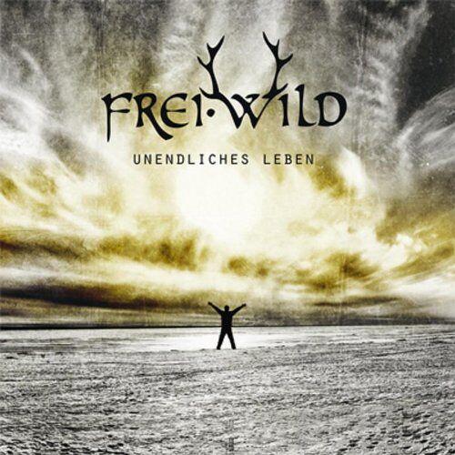 Frei.Wild - Unendliches Leben - Preis vom 16.05.2021 04:43:40 h