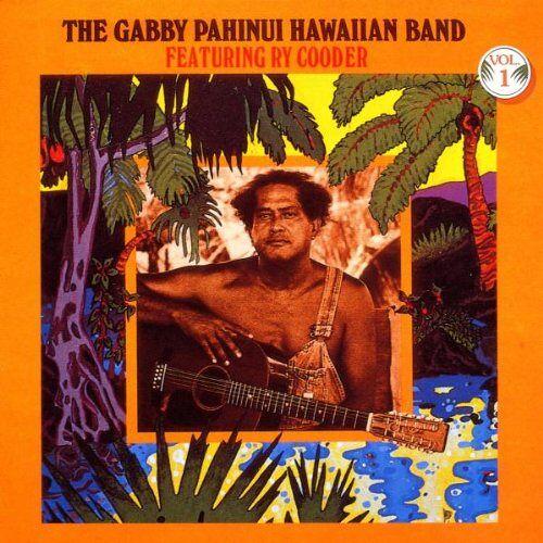 Pahinui, Gabby Hawaiian Band - Gabby Pahinui Hawaiian Band - Preis vom 23.10.2020 04:53:05 h