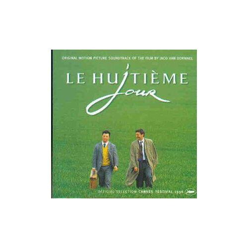 Ost - Am 8. Tag (Le Huitieme Jour) - Preis vom 05.09.2020 04:49:05 h