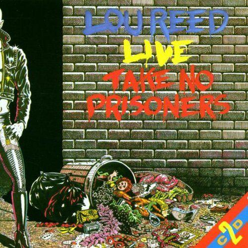 Lou Reed - Take No Prisoners - Preis vom 20.10.2020 04:55:35 h